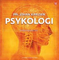 Psykologi - Pål Johan Karlsen pdf epub
