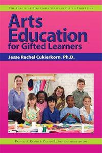 Arts Education for Gifted Learners