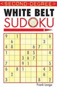 Second-Degree White Belt Sudoku (R)
