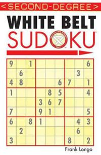 Second-degree White Belt Sudoku