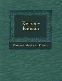 Ketzer-lexicon
