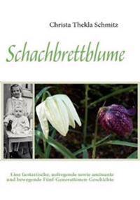 Schachbrettblume