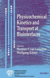 Physicochemical Kinetics and Transport at Biofaces