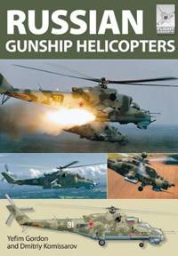 Russian Gunship Helicopters