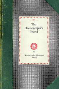 Housekeeper's Friend