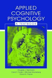 Applied Cognitive Psychology