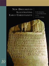 A Review of the Greek and Other Inscriptions and Papyri Published Between 1988 and 1992