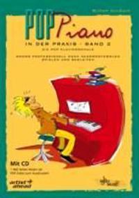 Pop Piano in der Praxis 2 (inkl. Download)