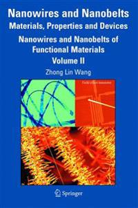 Nanowires And Nanobelts