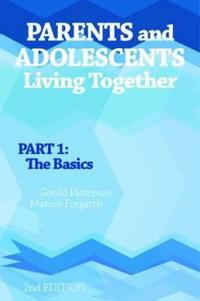 Parents and Adolescents Living Together, Part 1