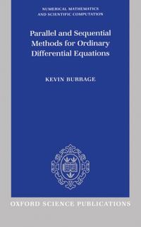 Parallel and Sequential Methods for Ordinary Differential Equations