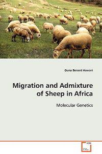 Migration and Admixture of Sheep in Africa