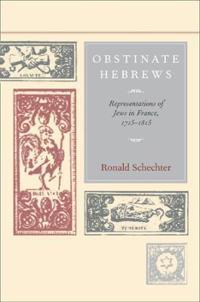 Obstinate Hebrews