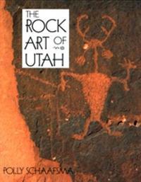 The Rock Art of Utah