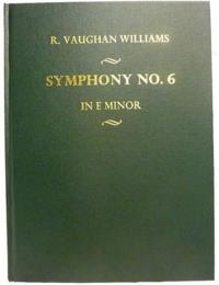 Symphony No. 6 in E minor