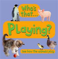 Who's That... Playing?