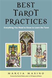 Best tarot practices - everything you need to know to learn the tarot
