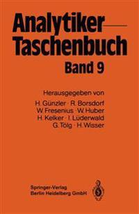 Analytiker-Taschenbuch
