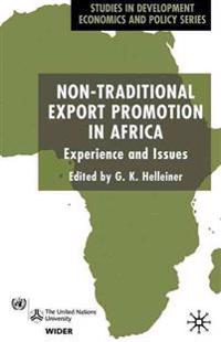 Non-Traditional Export Promotion in Africa