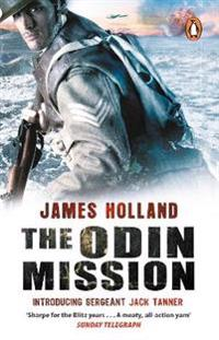 Odin mission - a jack tanner adventure