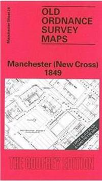 Manchester (New Cross) 1849