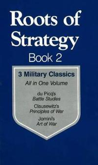 Roots of Strategy, Book 2
