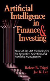 Artificial Intelligence in Finance & Security