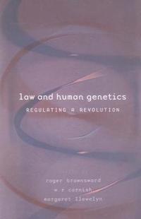 Law and Genetics