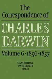 Correspondence of Charles Darwin, 1856-1857