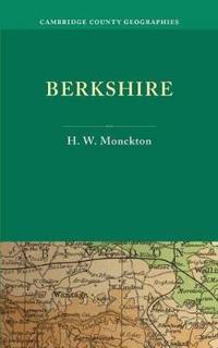 Cambridge County Geographies