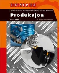 Produksjon: Faktabok