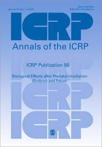 Icrp Publication 90 Biological Effects After Prenatal Irradiation