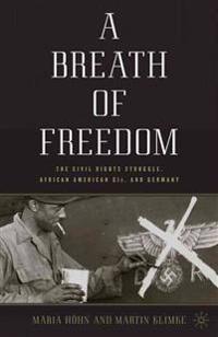 A Breath of Freedom