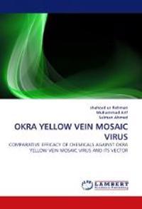 Okra Yellow Vein Mosaic Virus