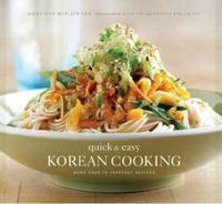 Quick & Easy Korean Cooking