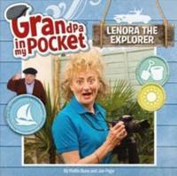 Lenora The Explorer Grandpa In My Pocket - Mile Press Five - böcker (9781742487533)     Bokhandel