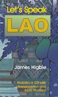 Lets Speak Lao