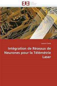Integration de Reseaux de Neurones Pour La Telemetrie Laser