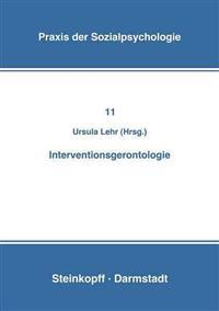 Interventionsgerontologie