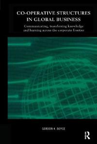 Co-Operative Structures in Global Business