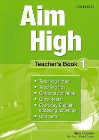Aim High Level 1: Teacher's Book