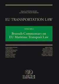Brussels Commentary on EU Maritime Transport Law