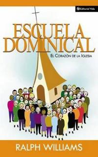 Escuela Dominical El Corazon De La Iglesia/ Sunday School The Heart Of the Church