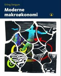 Moderne makroøkonomi