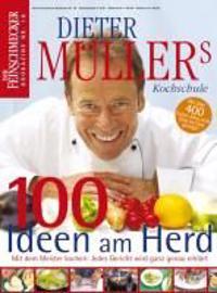 Feinschmecker BookazineNr.18 Dieter Müllers Kochschule