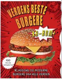 Verdens beste burgere