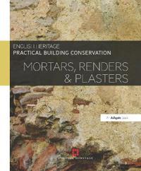 Mortars, Renders & Plasters