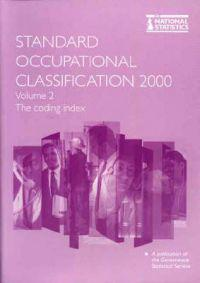 Standard Occupational Classification
