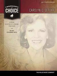 Carolyn Setliff