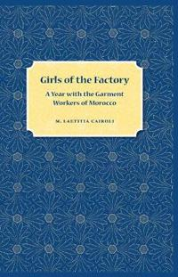 Girls of the Factory